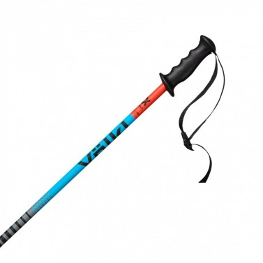 Sjezdové hole Völkl Speedstick JR - red