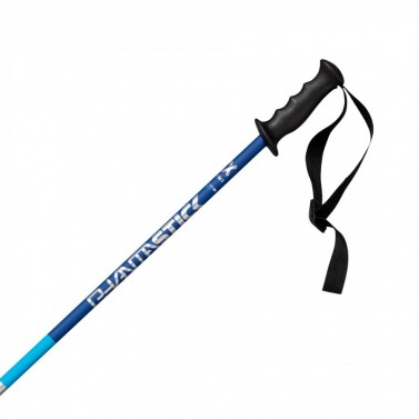 Sjezdové hole Völkl  Phantastick JR - blue