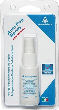 Antifog spray Aqua Sphere 30cc