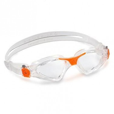 Plavecké brýle Aquasphere Kayenne - clear/orange