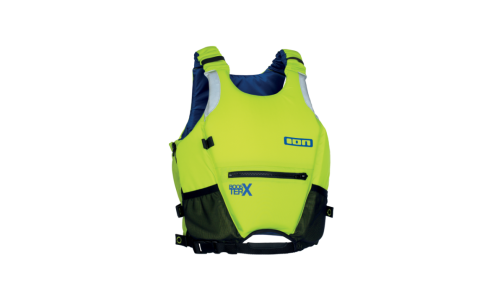 Vesta ION Booster X - lime green