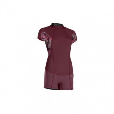 Neopren ION Muse Shorty SS 2.0 BZ DL dark berry