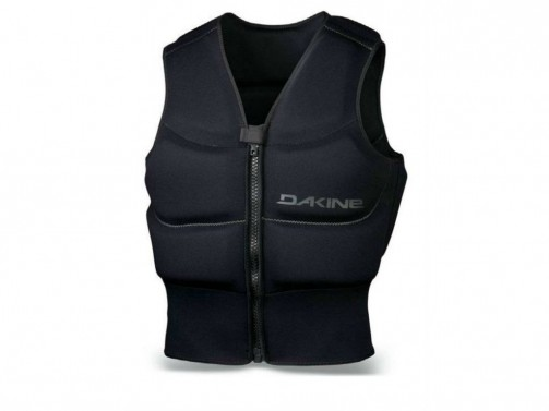 Vesta Dakine Surface vest - black