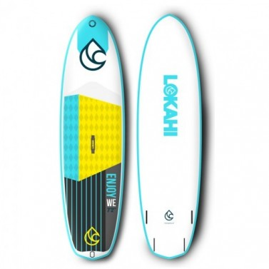 Plovák SUP Lokahi W.E.Enjoy KID 7'2''x21''x4''