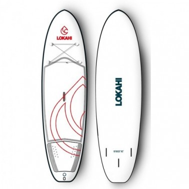 Plovák SUP Lokahi W.E.Enjoy Air 10'6''x33''x5''