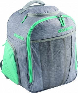 Rossignol Electra Boot and Helmet Pack