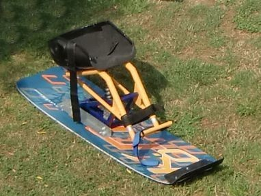 Kiteboard SOFA 160*45