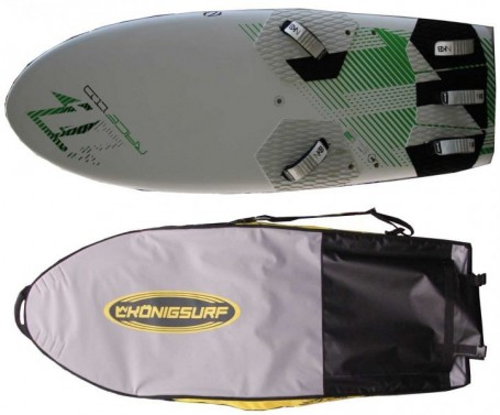Boardbag na kiteboard NKB RACE LTD 69