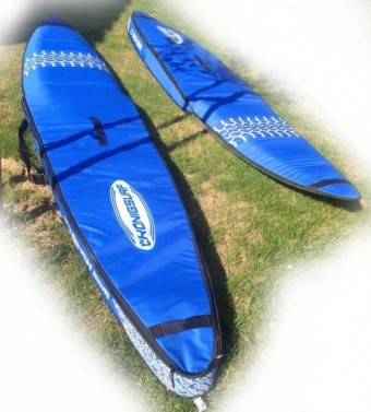 Boardbag na raceboard Mistral One Design - model FREE č.2