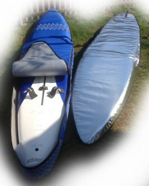 Boardbag na raceboard Mistral One Design - model FREE č.3