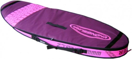 Boardbag na raceboard Mistral One Design - model FREE č.6