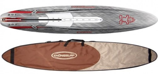 Boardbag pro Starboard Phantom 380 - model RACE
