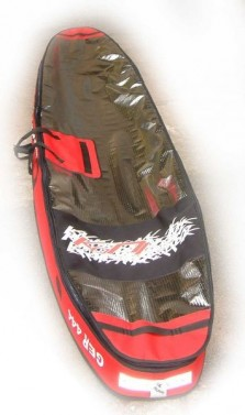 Boardbag pro Starboard Phantom 380 - model RACE č.11