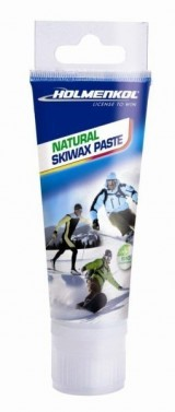 Holmenkol PASTA NATURAL SKIWAX 75ml