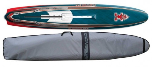 Boardbag na Starboard Phantom 377, 377 L - model FLIPPER 5