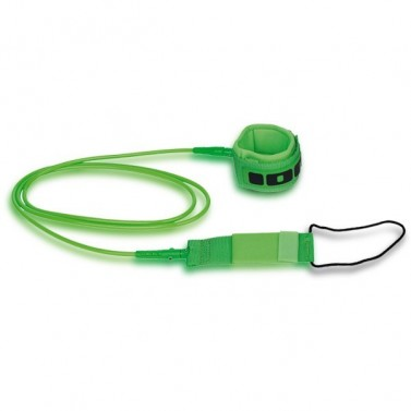 Leash ION Comp - green