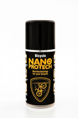 Mazací sprej Nanoprotech Bicycle č.1