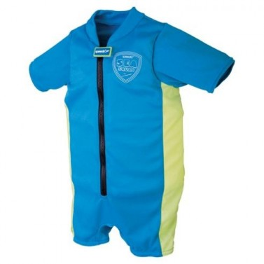 Plavecký oblek Speedo Sea Squad float suit
