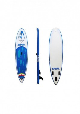 Plovák SUP Shark 10'6 Allround