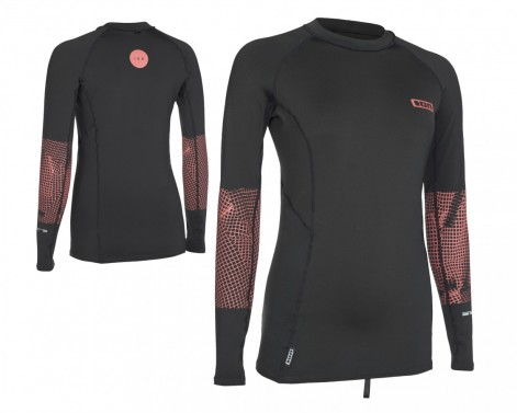 Thermo tričko ION thermo top women LS - 17