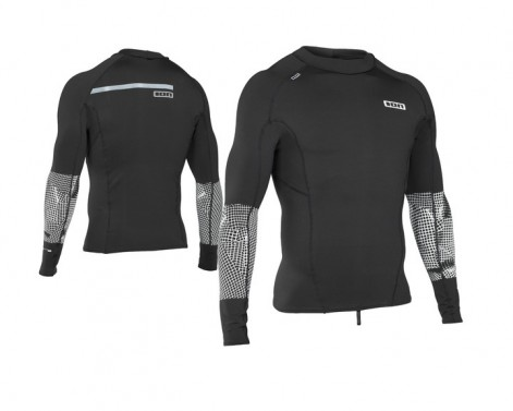 Thermo tričko ION thermo top men LS - 17