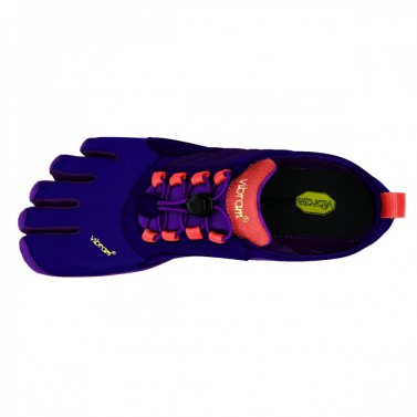Prstové boty Fivefingers Trek Ascent - night shade