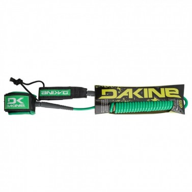 Leash Dakine SUP Longboard 10´ - green č.1